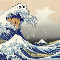 Cookie_monster_the_great_wave_off_kanagawa_normal